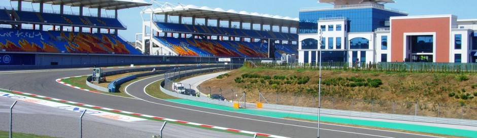 Season 1 – Round 7 – Turkish Grand Prix