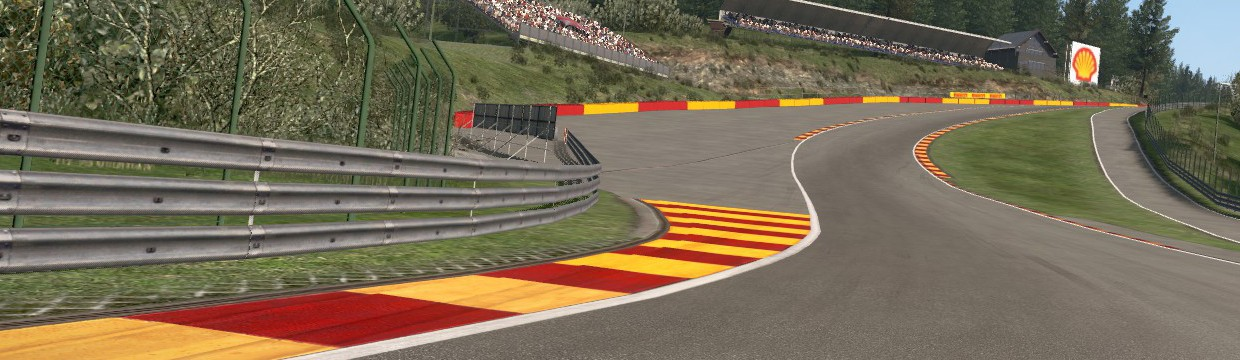 JaseGP and Ploddy draw round at SPA/Monza