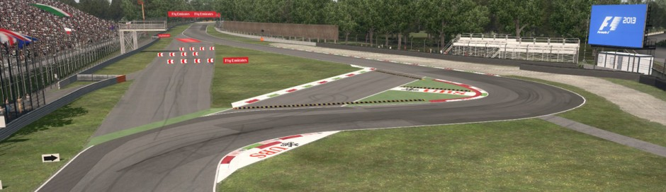 Round tie as Parkour and Schmeval take wins at Monza