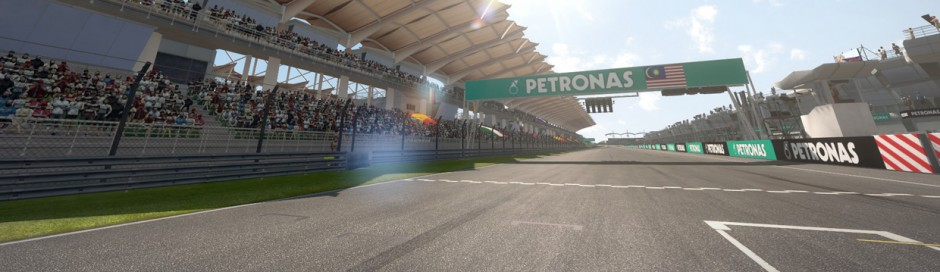 Season 1 – Round 3 – Malaysian Grand Prix