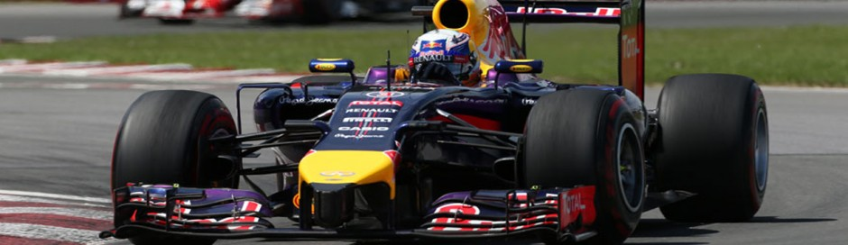 ASR F1 Tipping – Round 7 Results