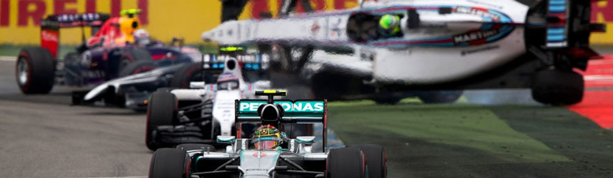 ASR F1 Tipping – Round 10 Results