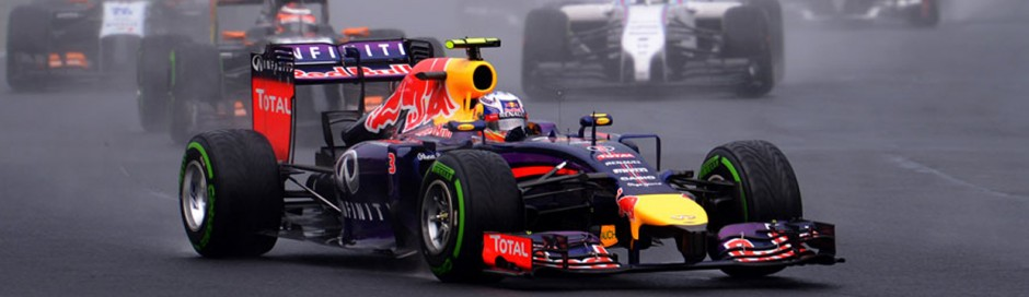 ASR F1 Tipping – Round 11 Results