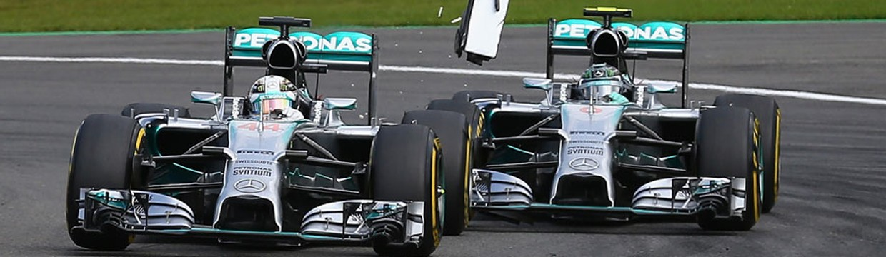 ASR F1 Tipping – Round 12 Results