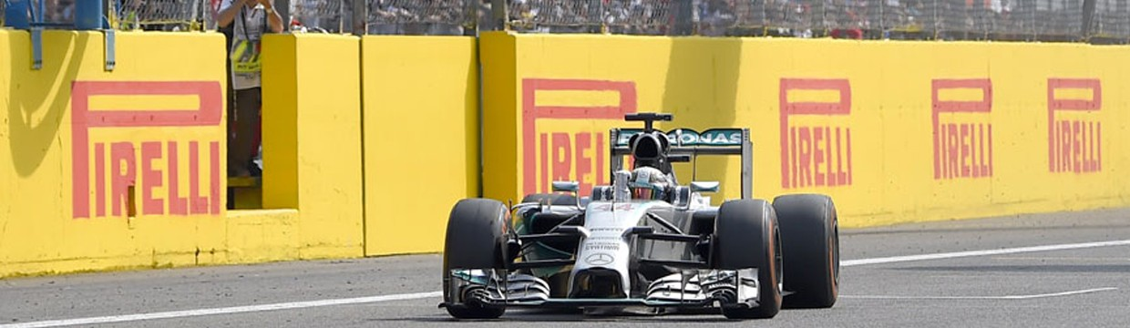 ASR F1 Tipping – Round 13 Results