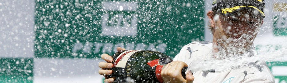 ASR F1 Tipping – Round 18 Results