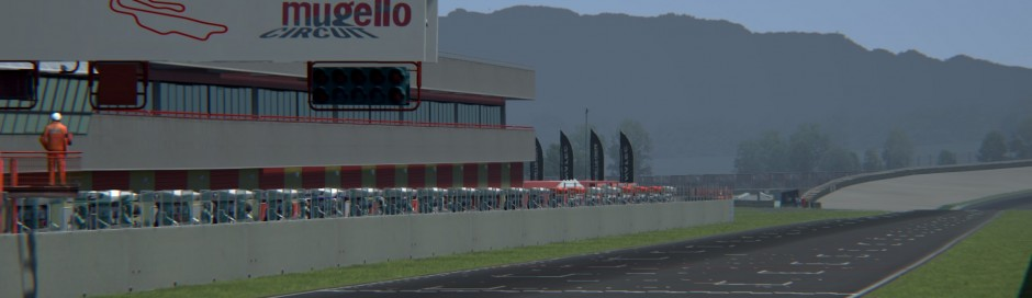 Silicnt ends Nightfires streak with victory at Mugello