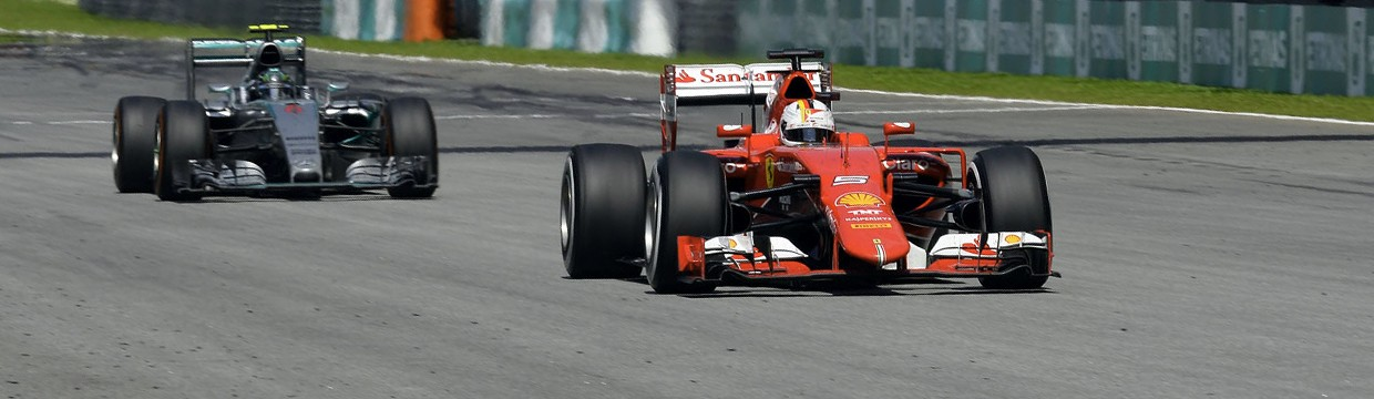 ASR F1 Tipping 2015 – Round 2 Results