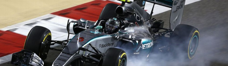 ASR F1 Tipping 2015 – Round 4 Results