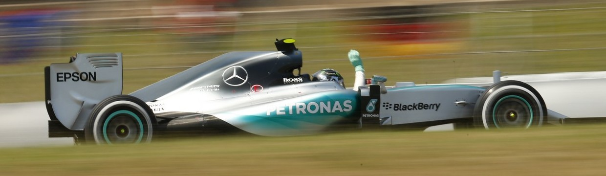 ASR F1 Tipping 2015 – Round 5 Results