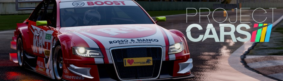 Project Cars: The good, the bad and the ugly
