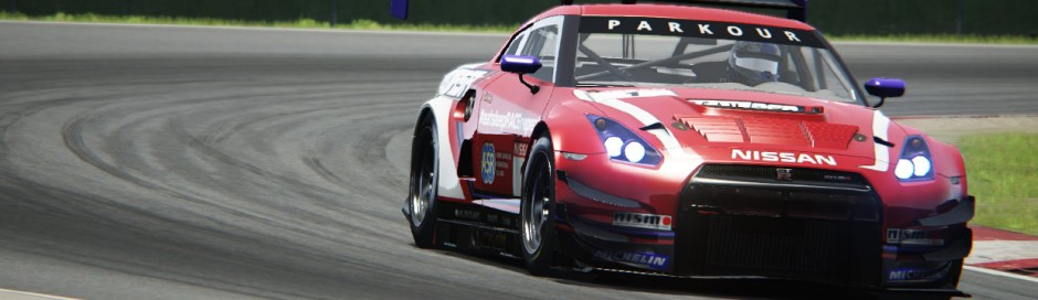 Parkour takes out opening round of GT3 Championship with victory at Imola