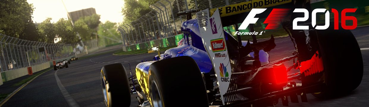 F1 2016: The best so far?